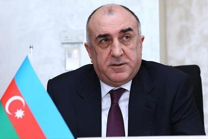 سفر وزیر خارجه جمهوری آذربایجان به استانبول