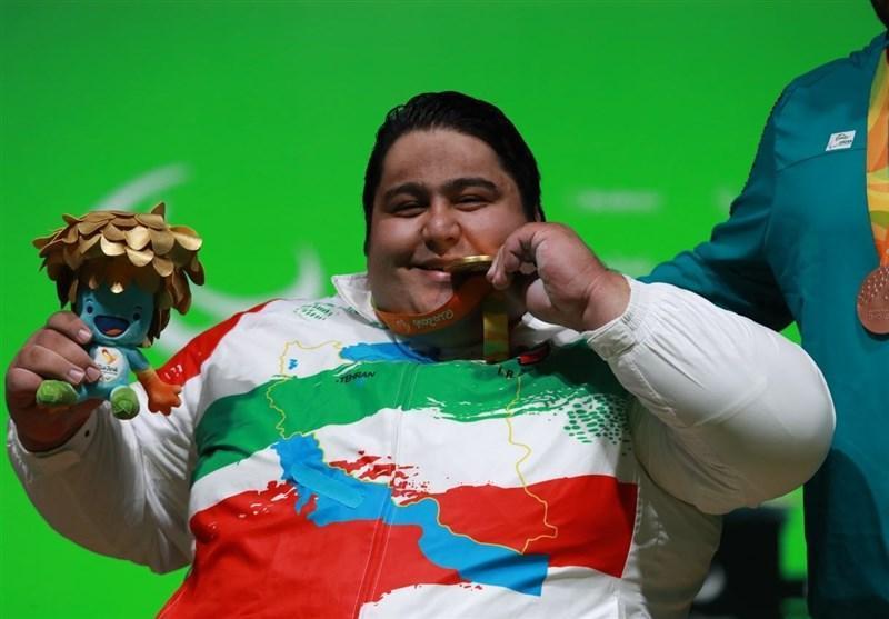 اسامی نامزدهای بهترین ورزشکار معلول ماه اکتبر دنیا اعلام شد؛خبری از ستاره های ایرانی نیست