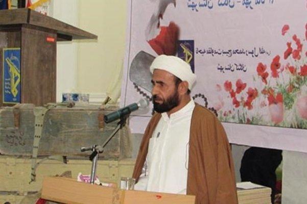 ایران الگوی وحدت و همدلی امت اسلامی در دنیا است