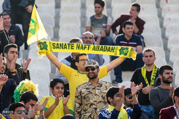 تیم فوتبال سائوپائولوی برزیل در آبادان به مصاف صنعت نفت می رود