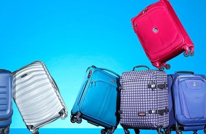 راهنمای خرید، 6 نکته که هنگام خریدن ساک و چمدان باید در نظر بگیرید