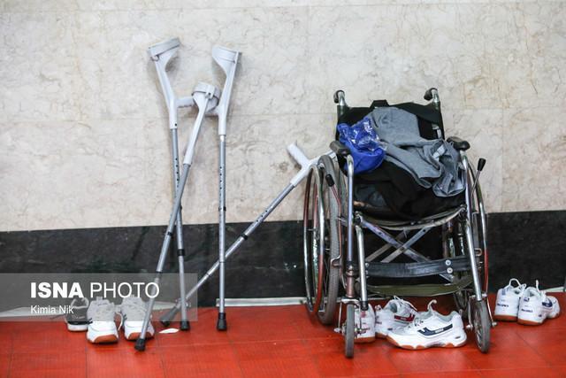 ملی پوش والیبال نشسته بانوان: نقره جاکارتا به شدت دلچسب بود