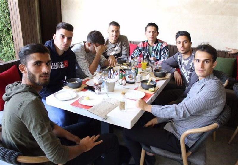 2 بازیکن پرسپولیس آزاد شدند، عبدی به بادران رفت