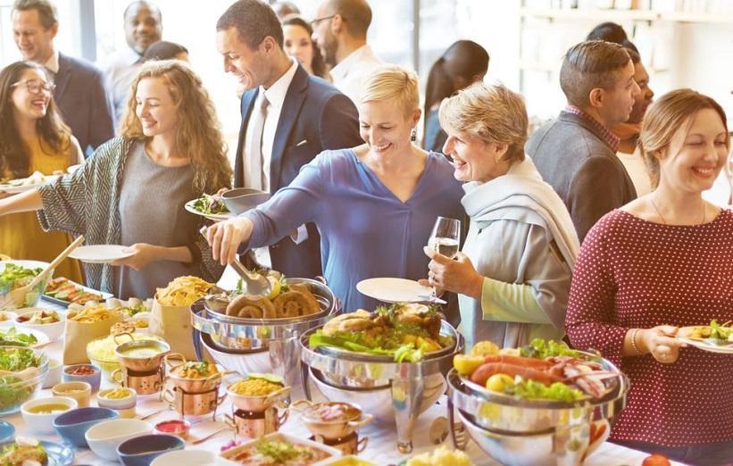 چطور از اضافه وزن در تعطیلات عید پیشگیری کنیم!