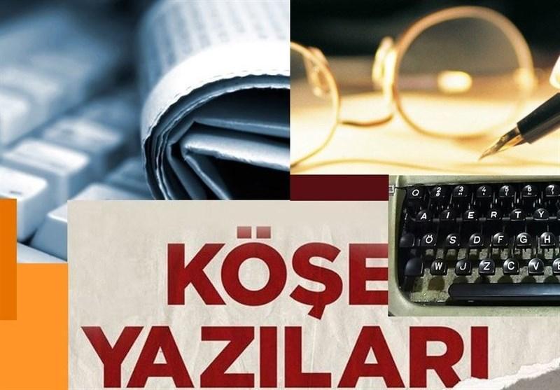نگاهی به مطالب ستون نویس های ترکیه، استانبول٬ ارث پدر بلال اردوغان نیست