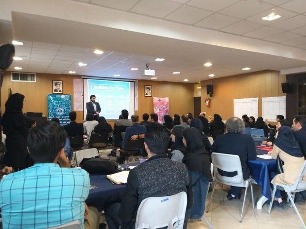 جشنواره کارآموزی در پارک فناوری پردیس برگزار می گردد