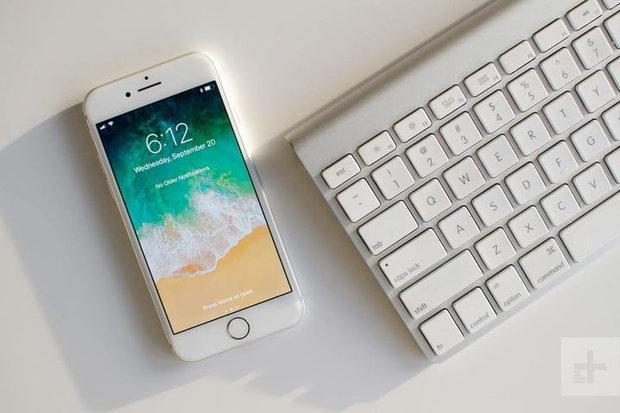 اپل درباره عمر شارژ آیفون دروغ می گوید