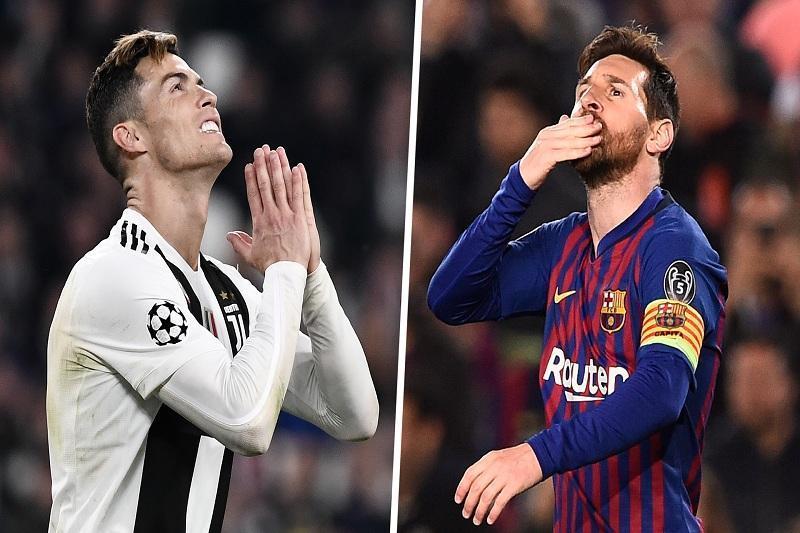 اولین فینال لیگ قهرمانان بدون مسی یا رونالدو بعد از 6 سال