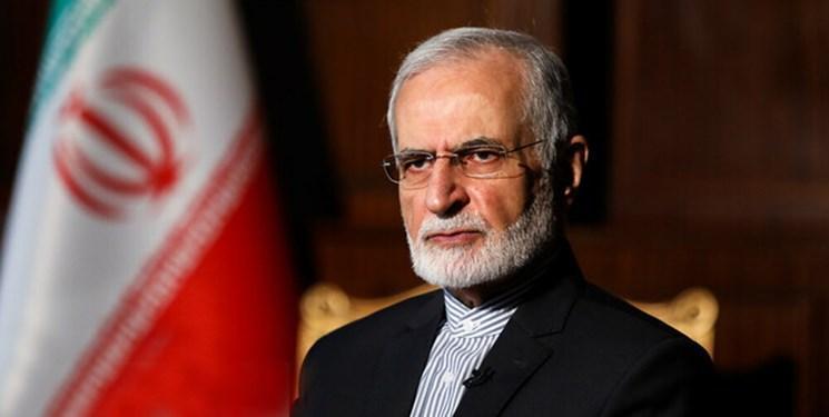 خرازی: در ایران هیچکس حاضر به گفت وگو با ترامپ نیست