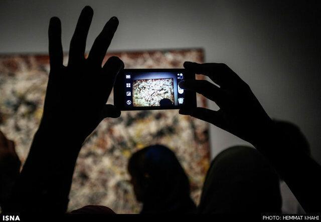 پیشنهادهایی برای گالری گردی در رمضان