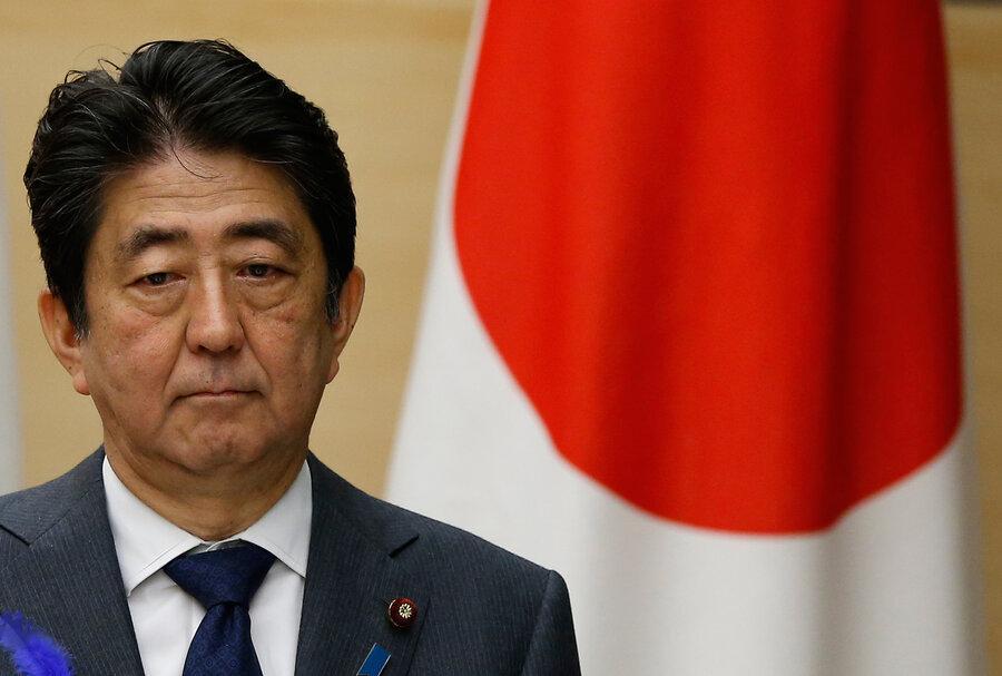 نخست وزیر ژاپن برای نخستین بار پس از انقلاب به ایران سفر می نماید