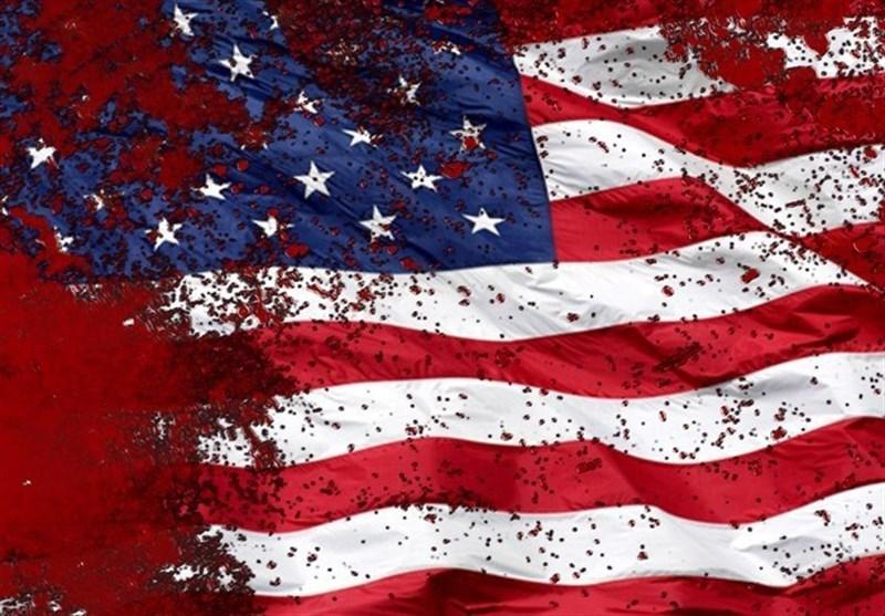 نشنال اینترست گزارش می دهد: نشانه های افول قدرت آمریکا در دنیا