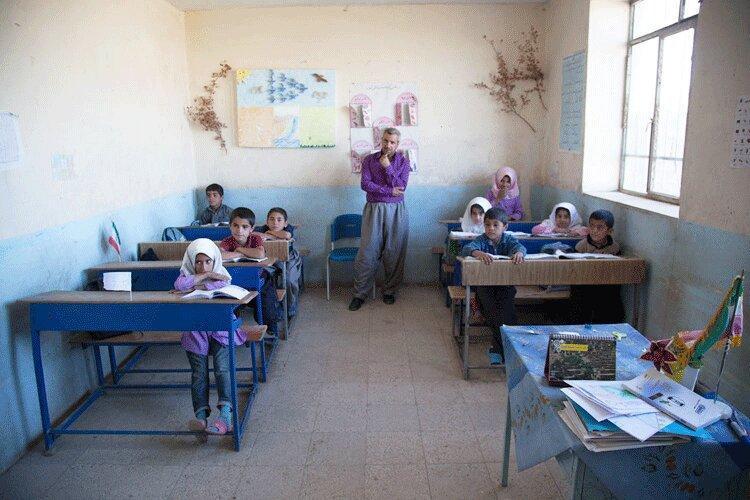 198 مدرسه عاری از خطر می شوند