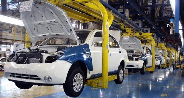 خبرنگاران هیچ خودروسازی حق واردات قطعه فراوری داخل را ندارد