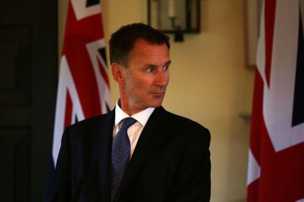 انگلیس: در کنار آمریکا علیه ایران می مانیم
