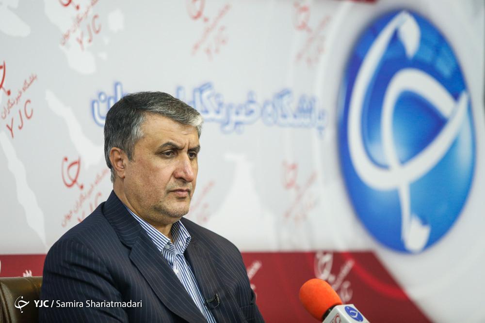 توضیحات وزیر راه و شهرسازی درباره حسینیه سعادت آباد