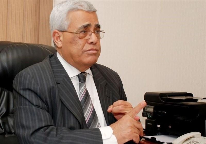 گفتگوی اختصاصی، استاد دانشگاه قاهره: ایران با برگه های خود در منطقه خیلی خوب بازی نموده است