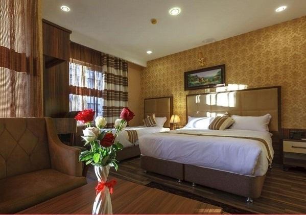 استاندارد سازی 12 هتل و مهمانپذیر در کرمان