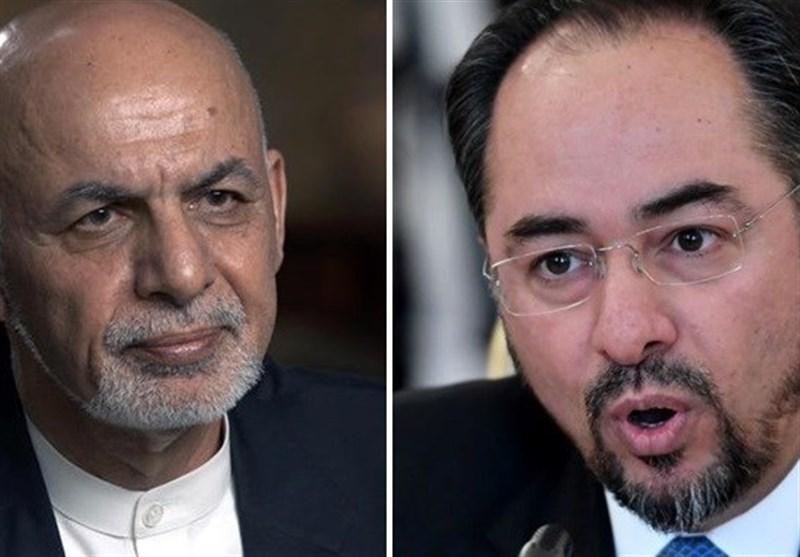 رقابت های انتخاباتی افغانستان به اختلافات ریاست جمهوری و وزارت خارجه دامن زد