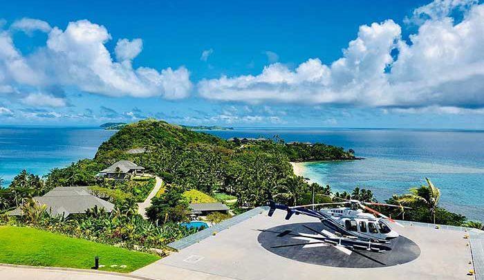 فیجی ؛ بهشت 333 جزیره ای!، تصاویر