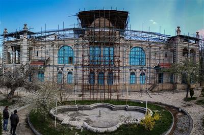 بیش از 50 پروژه مرمتی و حفاظتی آثار تاریخی آذربایجان غربی در دست اجراست