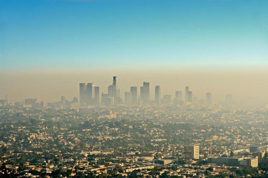 آلودگی هوا با اختلال دوقطبی و افسردگی ارتباط دارد
