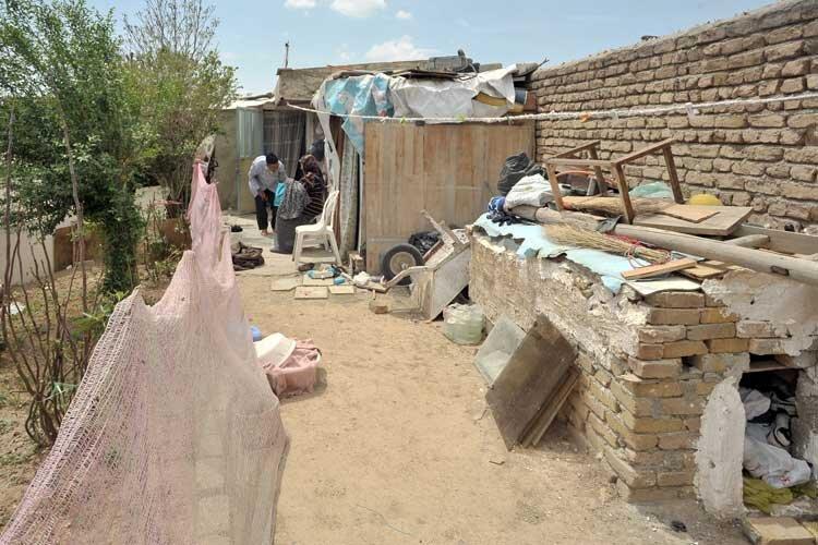 دردسرهای مهاجر پذیری برای البرز