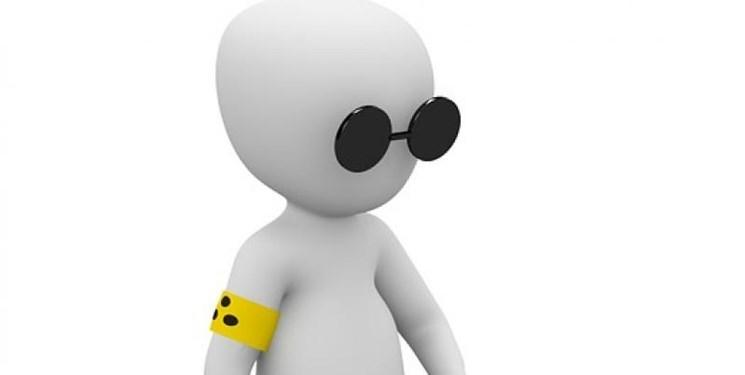 برنامه موبایلی هواوی برای کم بیناها