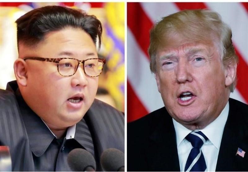 ترامپ: سال جاری با رهبر کره شمالی دیدار می کنم