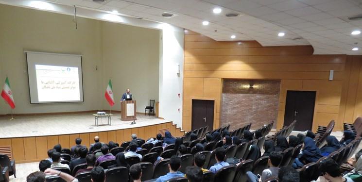 برگزاری کارگاه های نوآوری در یک شرکت دانش بنیان