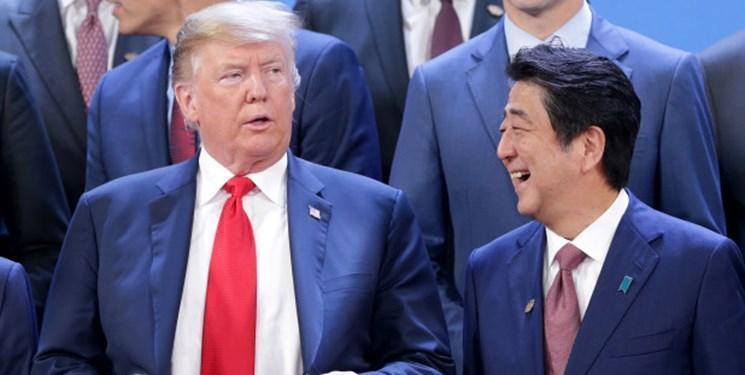 یومیوری: ژاپن به ائتلاف آمریکا در خلیج فارس ملحق نمی گردد