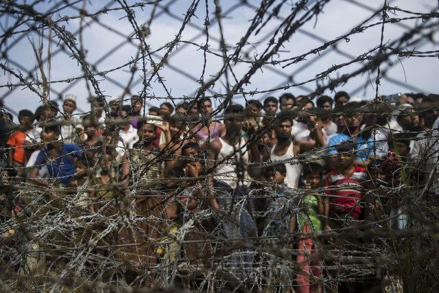 درخواست هیات سازمان ملل برای محاکمه ارتش میانمار در لاهه