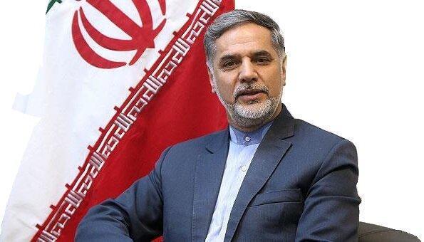 نقوی حسینی: با دولتمردان آمریکا مذاکره نخواهیم کرد