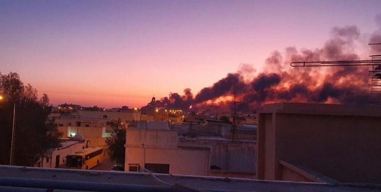پنتاگون تا 48 ساعت آینده گزارشی در خصوص حمله به آرامکو منتشر می نماید