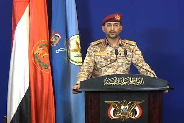 پاسخ دندان شکن سخنگوی نیروهای مسلح یمن به ادعاهای ریاض
