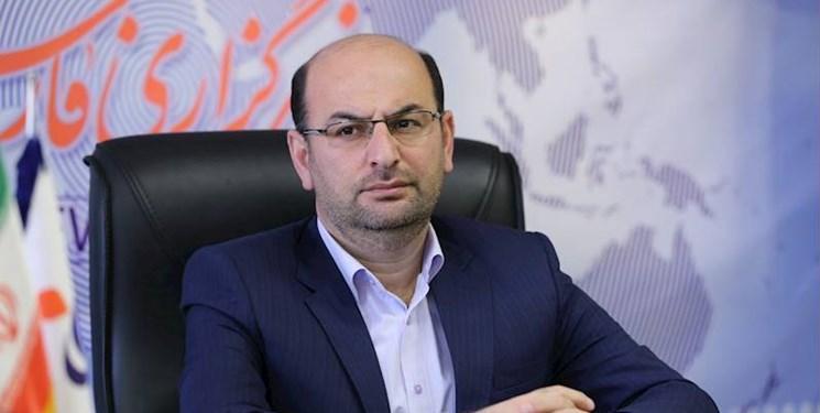 قادری فر: فشارها و تحریم ها بر مقاومت ملت ایران بخصوص در زمینه علمی می افزاید