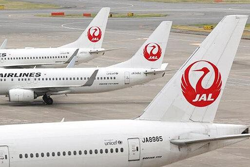توفان در ژاپن 500 پرواز را لغو کرد