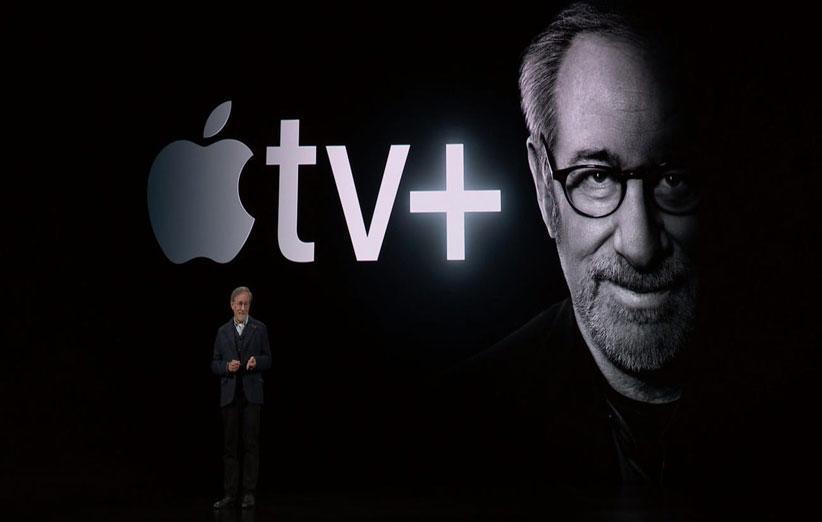 فیلم های سینمایی اپل پیش از عرضه در اپل تی وی پلاس در سالن های سینما اکران می شوند