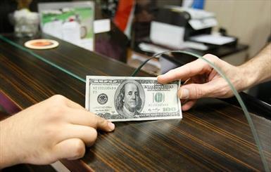 نرخ بانکی دلار 2901 تومان اعلام شد