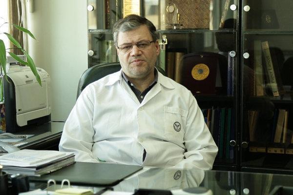 معرفی دانشمند حوزه غدد در من ایرانی ام