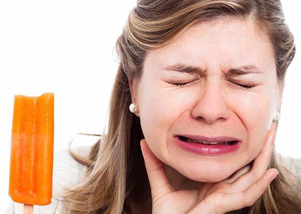 اگر دندان های حساس دارید، این نکات را رعایت کنید