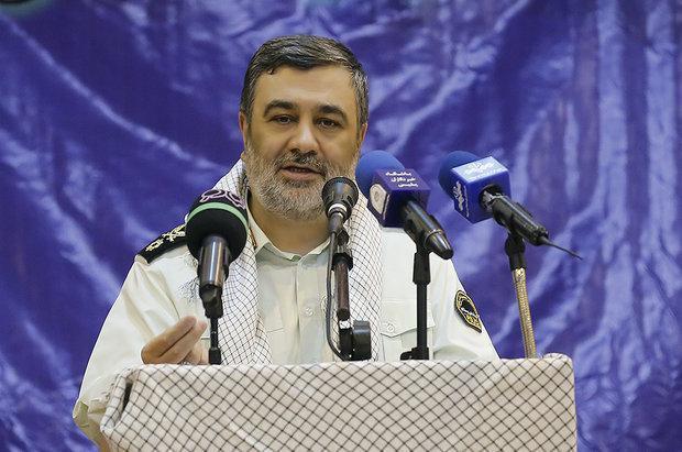 فرد دستگیر شده نه کشمیری است نه عطریانفر، 100 مجرم ایرانی در خارج