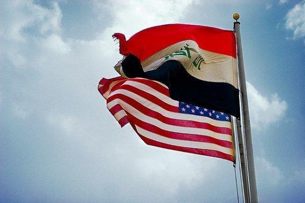 تحرکات آمریکا در عراق؛بحران سازی سیاسی وکارشکنی در عملیات حشدشعبی
