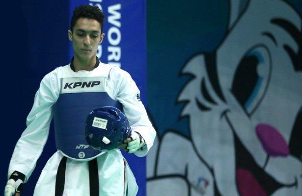 جدال سخت هادی پور برابر قهرمان جهان