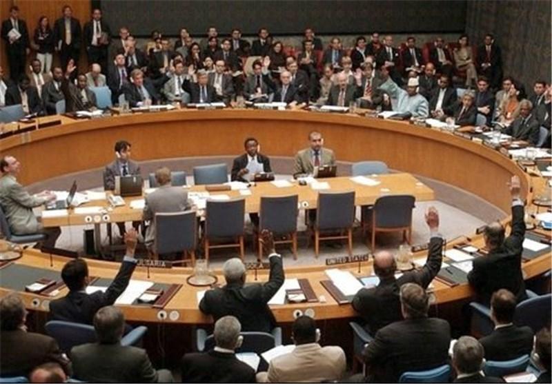 نشست اضطراری شورای امنیت برای آنالیز اوضاع اوکراین