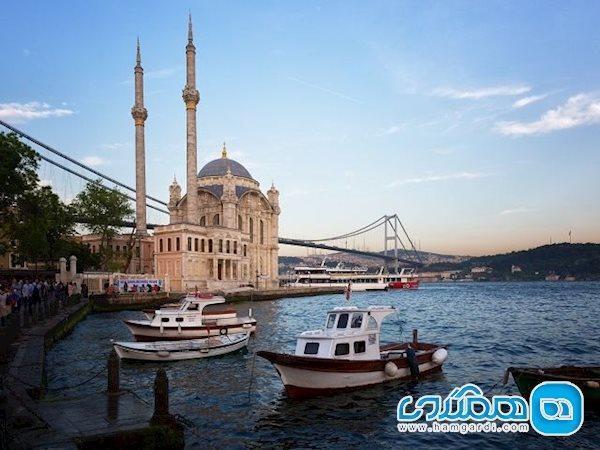 محله ای تاریخی در ترکیه با هزاران دیدنی حیرت آور