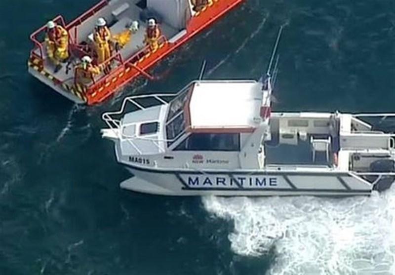 واژگونی یک قایق تفریحی با 28 مفقود
