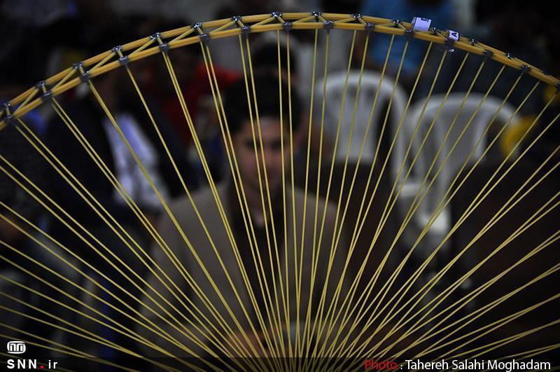 دوازدهمین دوره مسابقات کشوری پل ماکارونی در دانشگاه سمنان برگزار می گردد