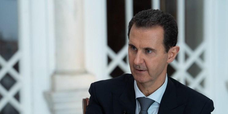 اسد: اگر گزینه سیاسی در ادلب جواب ندهد، گزینه نظامی در پیش می گیریم
