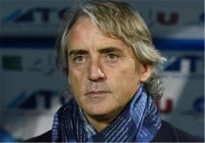 مانچینی: حق اینتر بود به فینال جام حذفی برسد